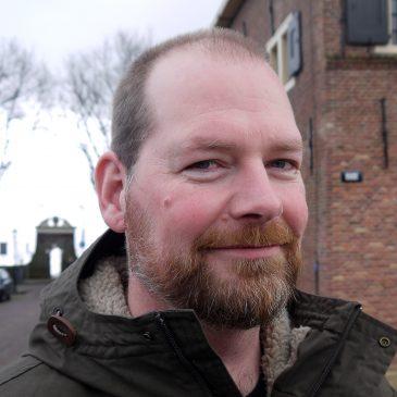 Rob van Reijswoud: 'Ik heb veel geluk gehad'